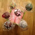 cake pops selbermachen