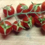 Tomaten-Focaccia