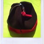 Hoody-Mütze