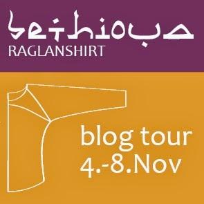 Pulsinchens 'Bethioua Blogtour'