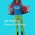 Bethioua-Schnitt von Pulsinchen