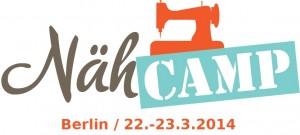 Nähcamp Berlin