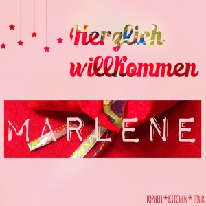 Kuschelkissen Marlene