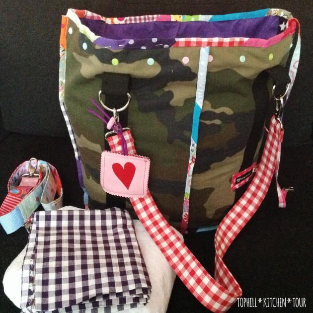 Taschenspieler Markttasche