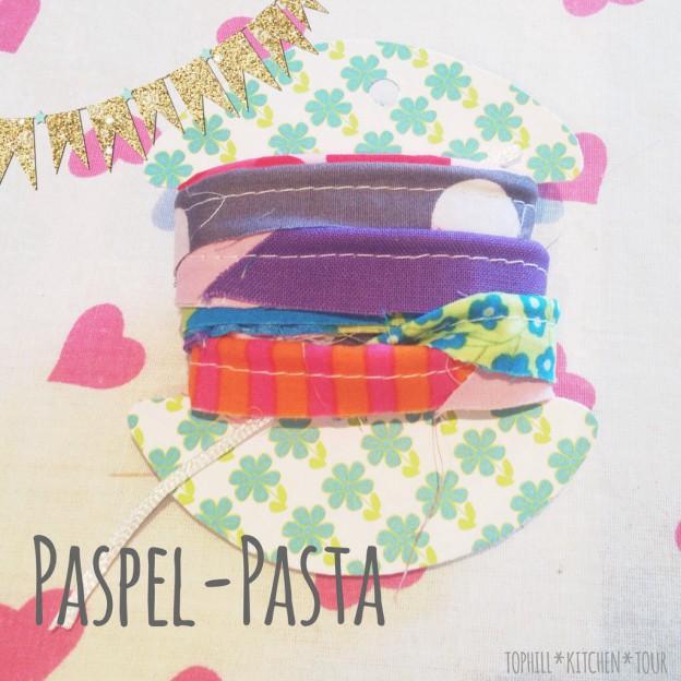 Paspel-Pasta