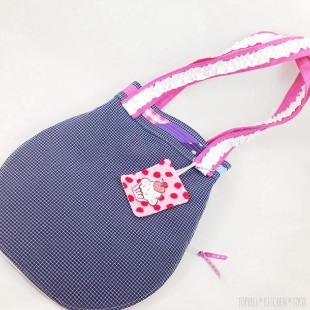 Taschenspieler Tropfentasche