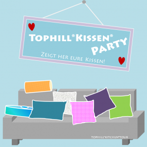 TophillKissenParty