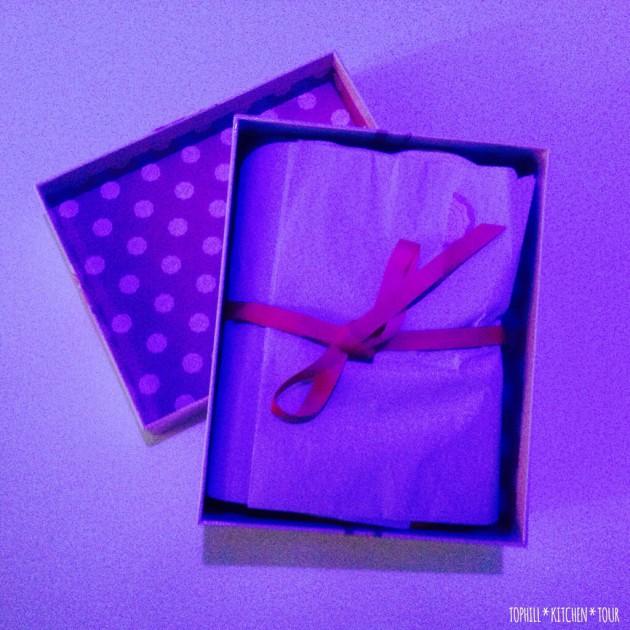 Taschenspieler Sew Along Giveaway