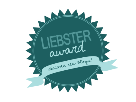 Liebster Blog-Award