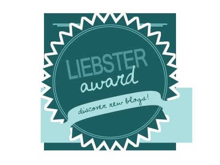 Liebster Blog-Award