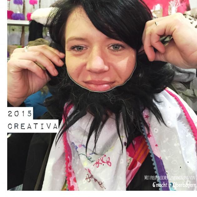 Creativa 2015