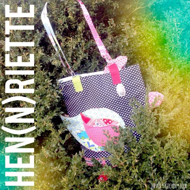 HEN(N)RIETTE