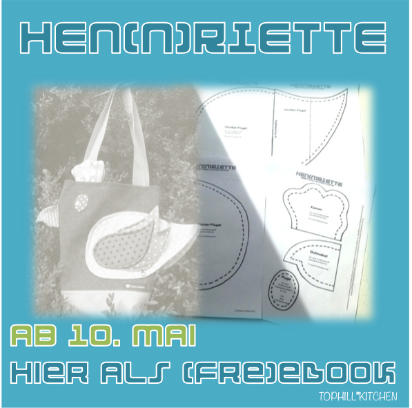 Freebook Hennriette