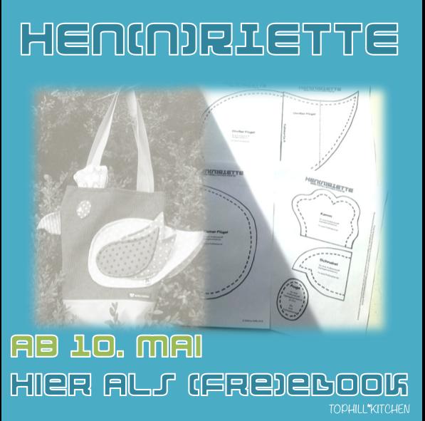 Hen(n)riette 2015