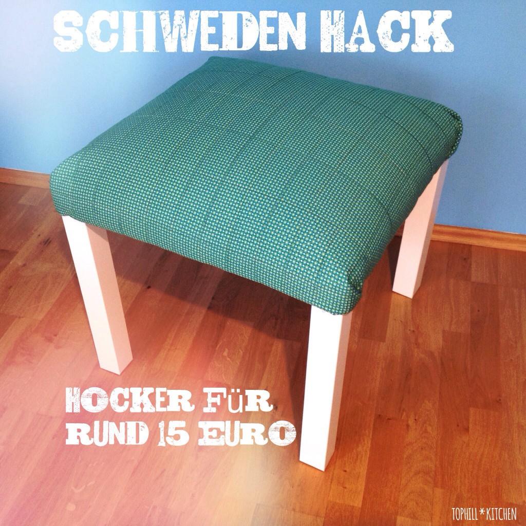 schweden-hack hocker