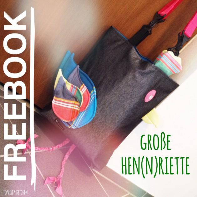 Freebook Große Hen(n)riette