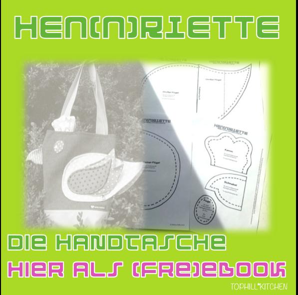 Freebook Kleine Hennriette