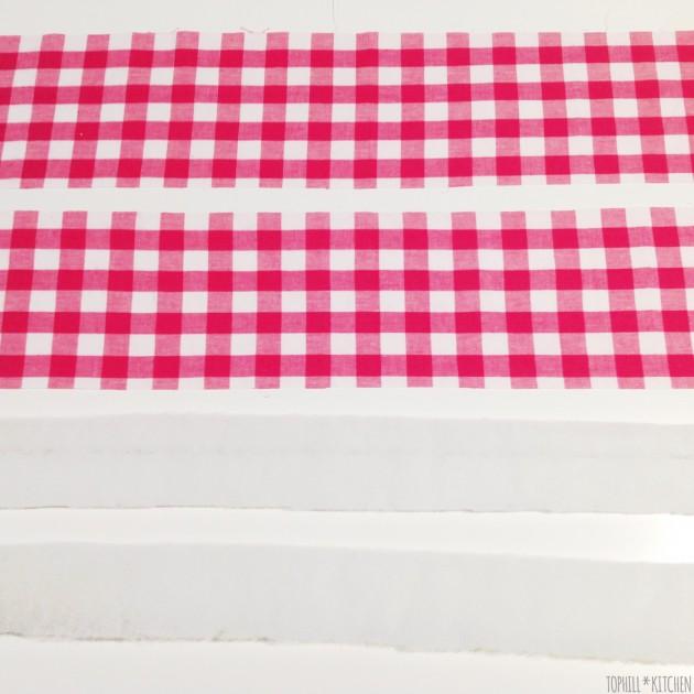 Ikeatsche pimpen Anleitung und Schnitt