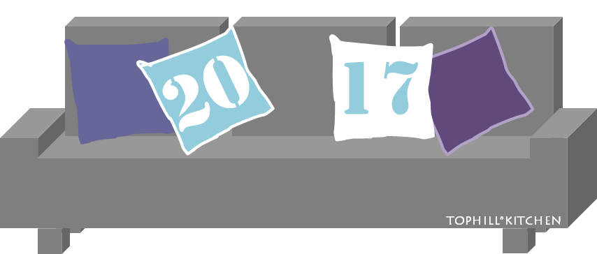 Die gemütliche Tophill Kissen-Couch 2017