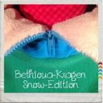 Tutorial | Kragen für Bethioua Snow-Edition