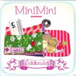 MiniMini für den Adventskalender