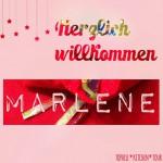 Little Marlene