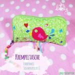 Krempeltasche ❤️ Taschenspieler Sew Along