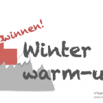 Verlosung | Winter warm-up für Schokofans